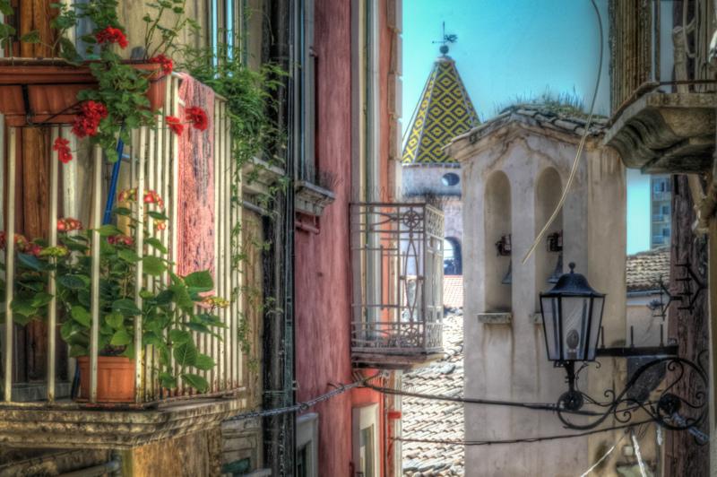 campobasso città vecchia