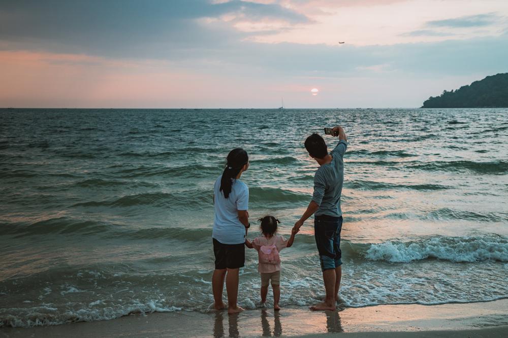 Come fare la valigia in vacanza con bambini